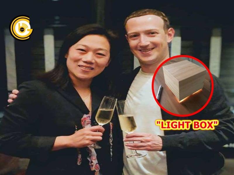 "Mark Zuckerberg Builds ""Sleep Box"""