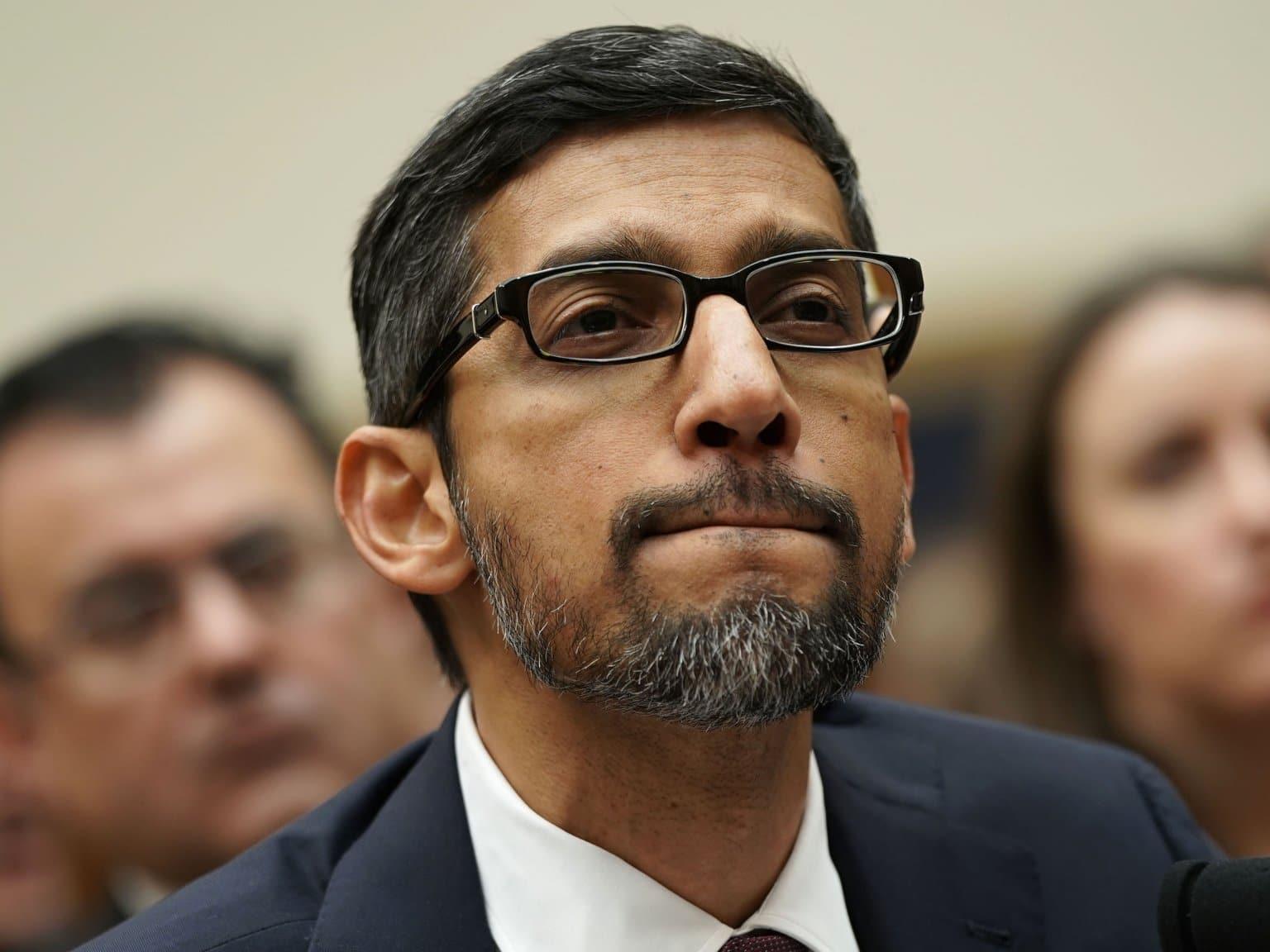 Google lost Revenue Huawei Ban