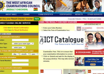 How To Check Your WASSCE Results Online