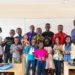 Practical STEM in Ghana: Robotics Training for Kids