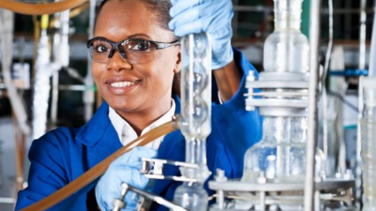 SAWISE Angus Scholarship for African Women in Science & Technology