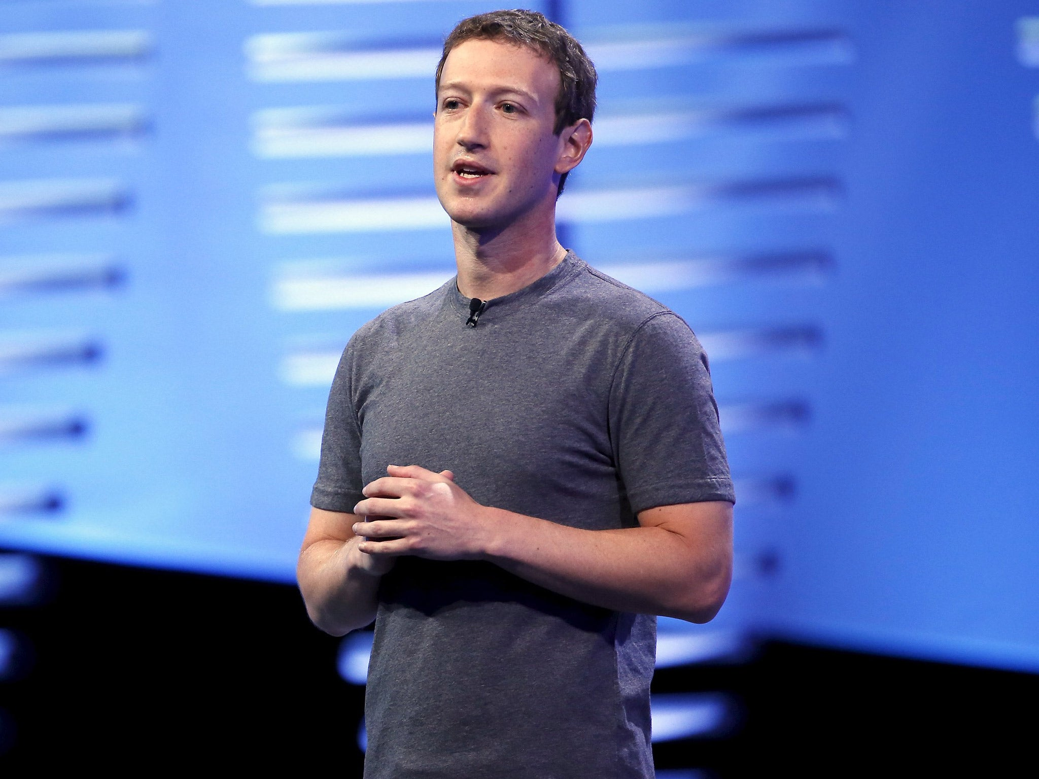 Mark Zuckerberg Claims Cloud Computing Is Too Expensive