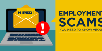 10 Checks To Identify Fraudulent or Scam Job Offers