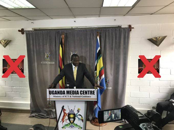 Ugandan government warns citizens to stay away from cryptocurrencies