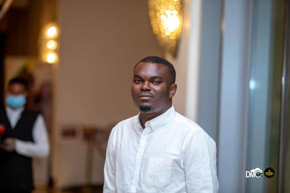 Ibrahim Abubakari Jimbah: Happy Birthday To The Founder Of Klagons.com