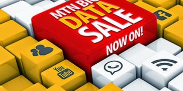 How To Buy 8.88GB Of Data For GH¢5 On MTN