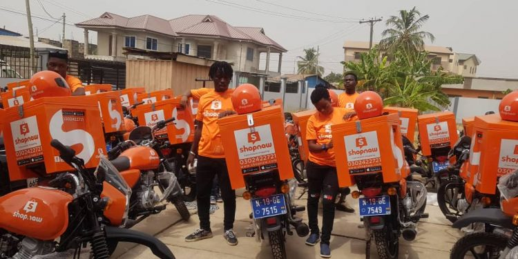 Shopnaw Officially Launched As E-commerce Site In Ghana