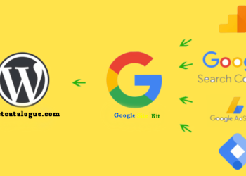 Site Kit By Google: An Official WordPress SEO Plugin By Google Recommended To Bloggers
