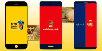 Mobile Money And How It Has Helped People Of Ghana