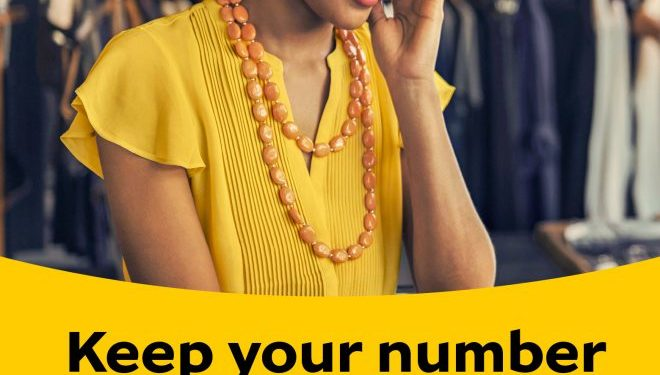 Keep Your MTN Number For Long With MTN Number Reservation