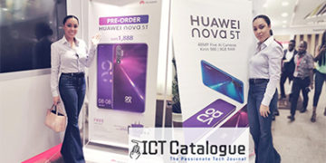 Huawei Ghana Appoints Nikki Samonas As New Brand Ambassador