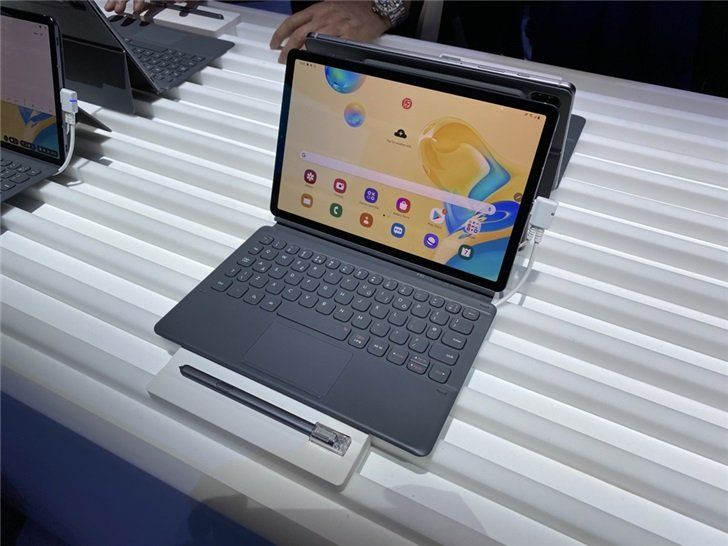 Samsung Launches Its First Ever 5G Tablet