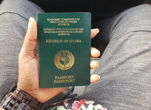Ministry Of Foreign Affairs Increases Ghana Passport Fees
