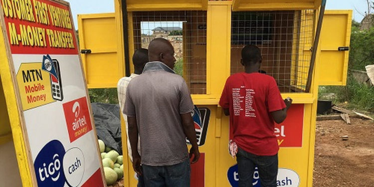 Introduction To MTN Mobile Money