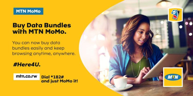 How To Buy Bundle On TurboNet Using MTN Mobile Money