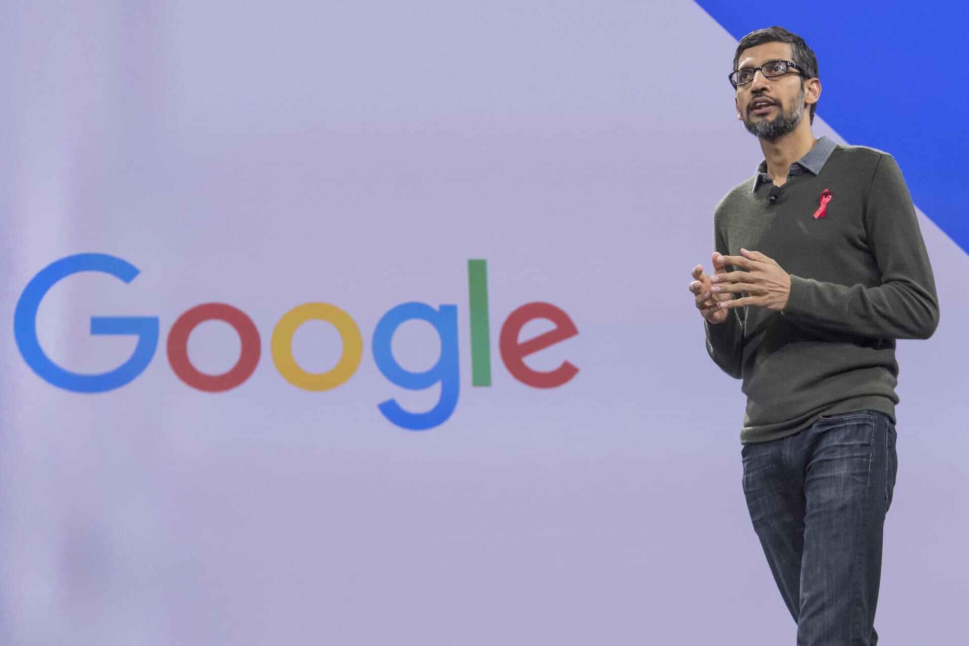 How Google Is Fighting Coronavirus Using The Power Of Technology