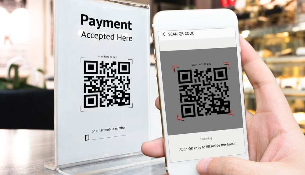 Ghana Unveils Universal QR Code And Proxy Payment System To Enhance Digital Payments