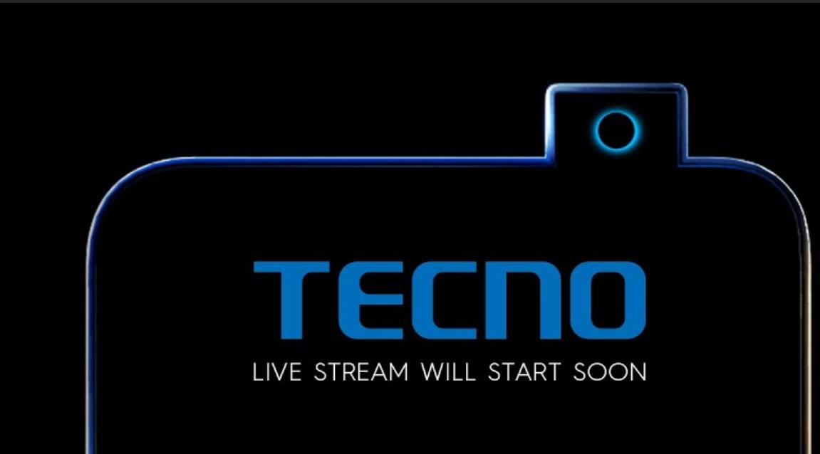 Coronavirus: Watch Tecno Camon 15 Officially Launch Event (Live Stream)