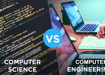 Computer Science Vs. Computer Engineering – What's The Difference?