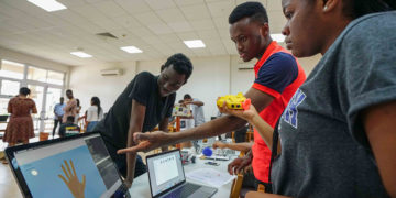How Ghana Has Advanced In The Level Of Technology To Fight Coronavirus