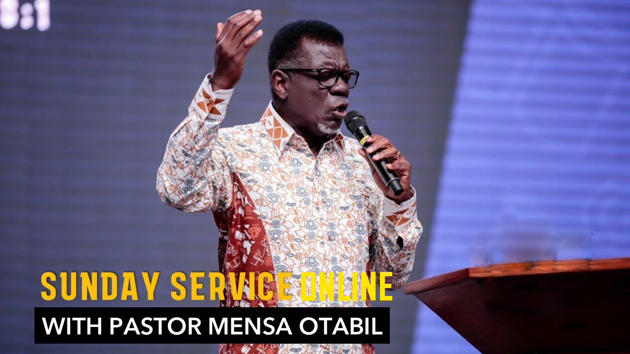 Coronavirus: ICGC Resorts To Online Church service After Ban On Public Gatherings