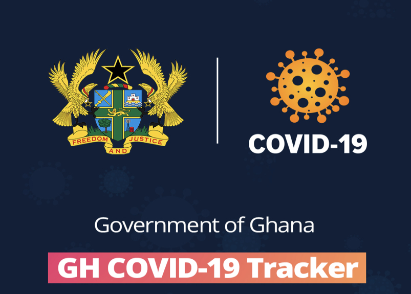 Ghana Unveils COVID-19 Symptom Tracker App