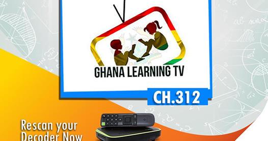 Ghana Learning TV Channel Live On DStv And Gotv Platforms