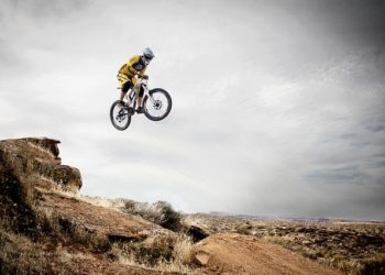Mountain Biking Knee Pads
