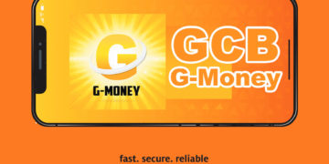 GCB G-Money: How To Register, Uses, Benefits And Charges Of The Mobile Money