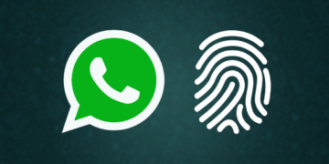 How To Set Up WhatsApp Fingerprint Lock on Android Phones