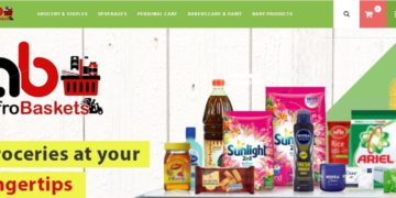 Shopping Groceries Online Made Easier With Afrobaskets In Ghana