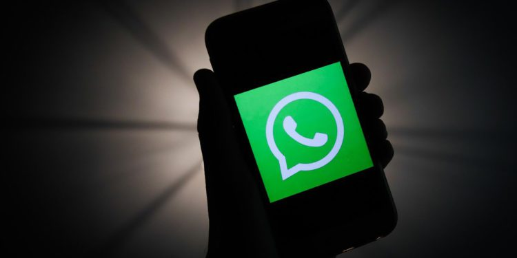 Big WhatsApp Problems In South Africa