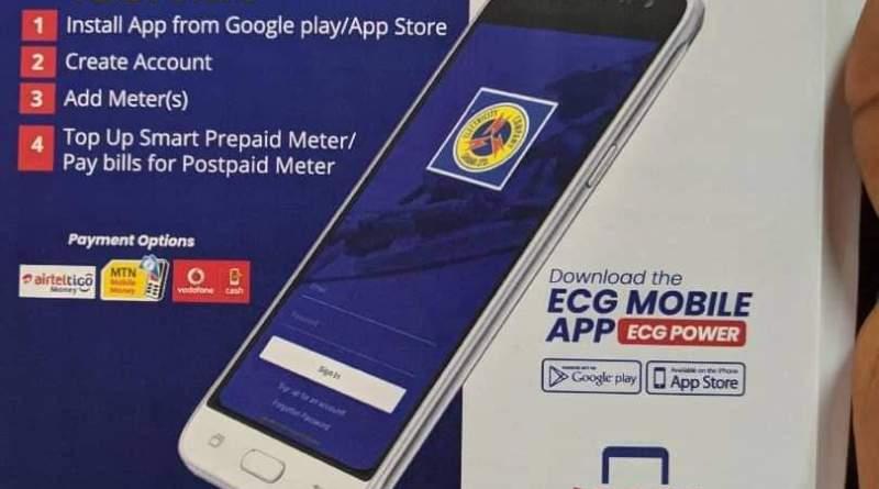 Buy Electricity PrePaid Using Mobile Money In Ghana