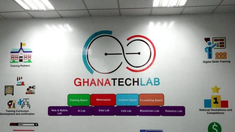 Apply To Learn Full Stack Web Development For Free In Ghana