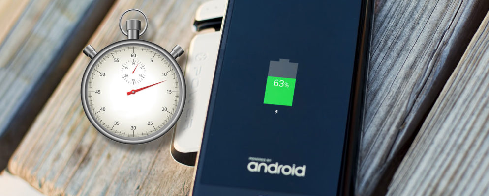 How To Charge Your Android Phone Faster