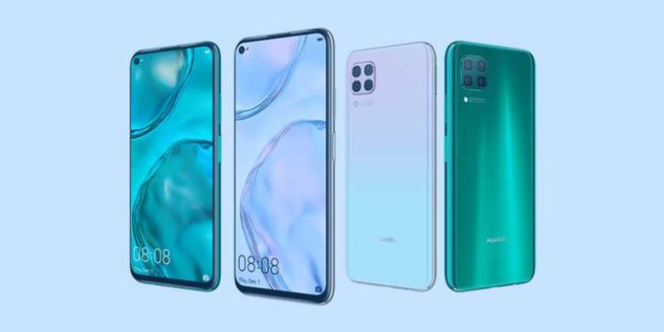 Huawei Nova 7i Price In Ghana: Specs & Review [2020 Guide]