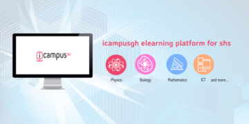 iCampusGH: Steps To Join Other SHS Students Across Ghana To Study Together