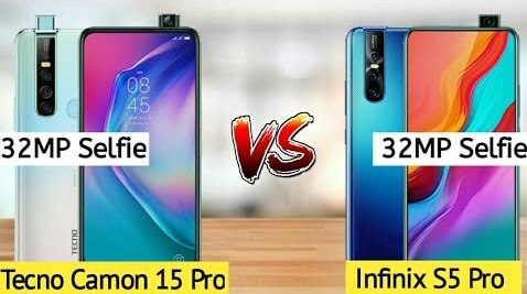 TECNO Or INFINIX: Which Mobile Brand Produces The Best Phones
