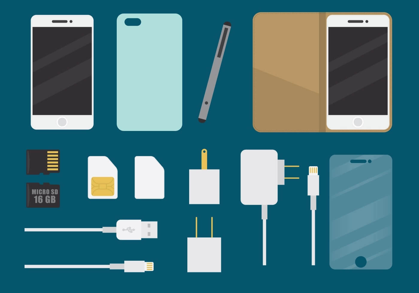 Top Sites To Buy Mobile Phone Accessories Online In Ghana