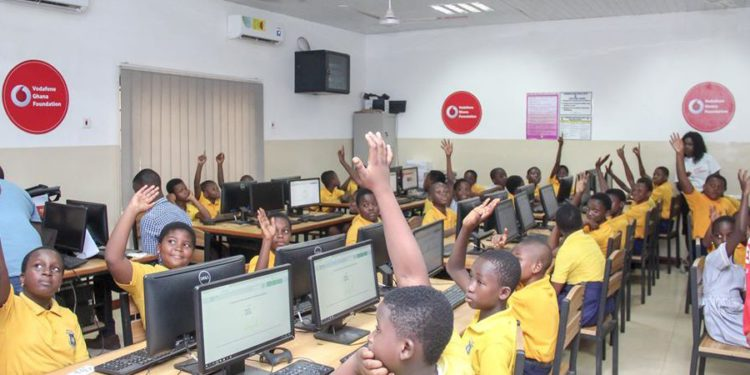 Online Education Platforms For Students In Ghana