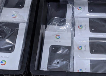 Google Pixel 4a Price in Ghana