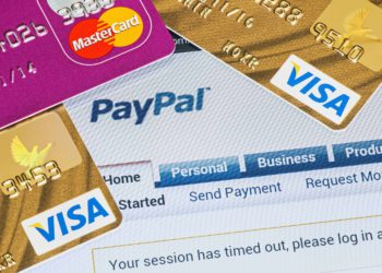 Unverified PayPal Account in Ghana