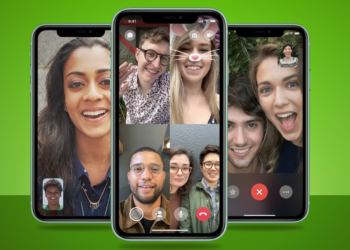 video conferencing apps for Android