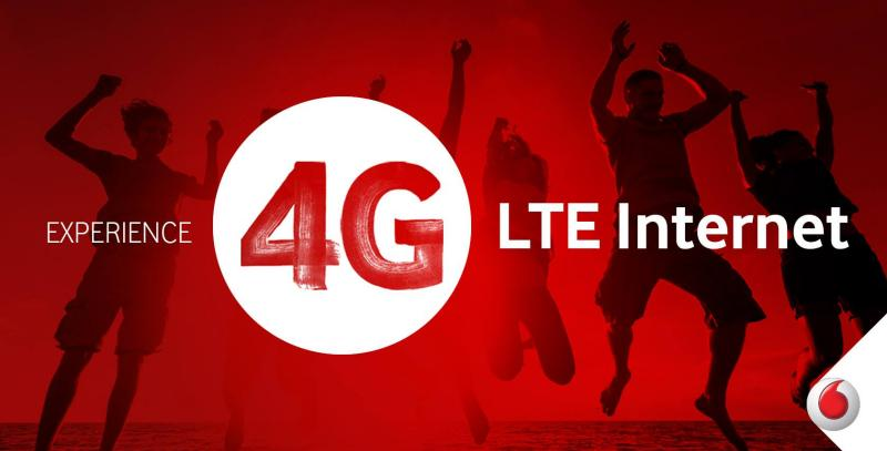 how to activate 4G network