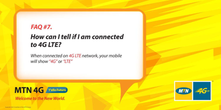 Top 15 Frequently Asked Questions About MTN 4G LTE Service