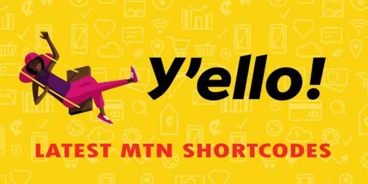 MTN Short Codes For Mobile Subscribers