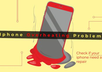 Iphone Overheating Problem