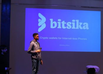 BitSika Money App: Send and spend money on anything in Ghana