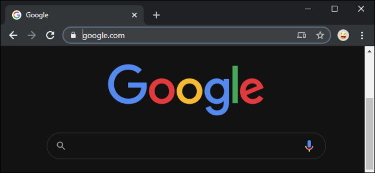 How To Enable Dark Mode In Google Chrome Browser
