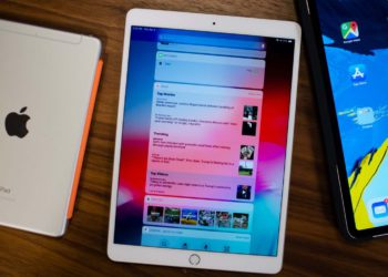 Differences Between Tablets And iPads